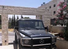Blue Mercedes Benz G 300 1992 for sale