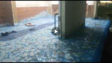 محل ضخم في فيصل على ناصيتين تم تجديده أمس