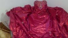 فستان خطوبة للبيع