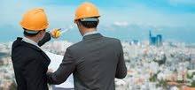 مهندس مدني ابحث عن عمل