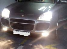 Automatic Used Porsche Cayenne S
