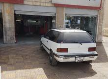 Used Mitsubishi Colt 1990