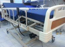 سرير طبي كهربائي جميع الحركات للمرضى وكبار السن