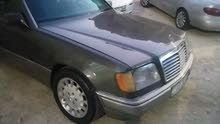 1990 Used E 200 with Automatic transmission is available for sale