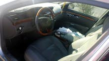 190,000 - 199,999 km Mercedes Benz S 63 AMG 2007 for sale