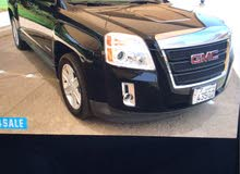 km GMC Terrain 2011 for sale