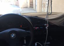 سياره بي ام للبيع