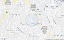 Tla' Ali apartment for rent with 2 rooms