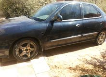 Hyundai Avante 1998 For sale - Blue color