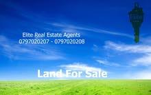قطعة ارض للبيع في الاردن - عمان - عبدون بمساحة 750م