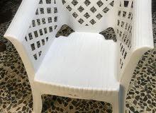 11 كرسي