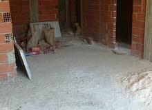 شقة عالعضم اللاذقية قرب بنايات  الشرفاء شارع مستوصف توفيق حمود مساحة 110