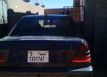For sale 1998 Blue C 220