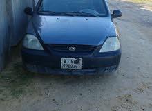 سيارة كيا ريو ب3600