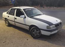 Manual White Opel 1992 for sale