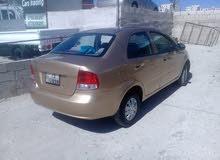 Used Chevrolet Aveo in Amman