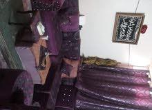 شقه مكونه من غرفه وصاله ومطبخ في الغويرية