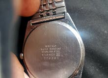 ساعة Seiko اصلي