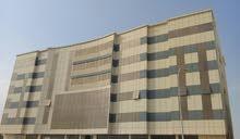 مكاتب للإيجار بالموالح الجنوبية بالقرب من جسر الموالح/ الرسيل