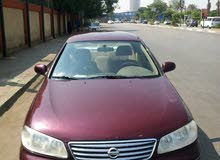 Nissan Sunny Used in Giza