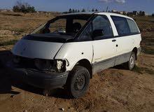 1995 Previa for sale