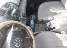 Toyota RAV 4 2010 For sale - Blue color