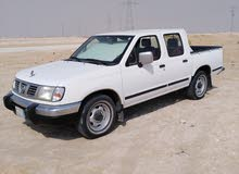 Used 2003 Nissan Pickup for sale at best price