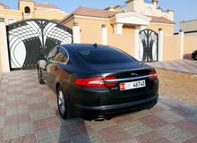 For sale Used Jaguar XF