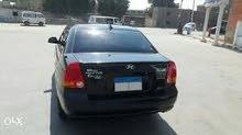 فيرنا 2012 للايجار بدون سائق لمدد فقط والشركات