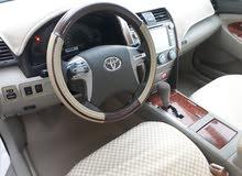 كامري 2007 البيع السياره جاهز من كل شي سعر  115بيه مجال استفسار رقم 07710830889