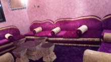 غرفة نوم +مكيف+فرشة ارضية+فرن+ثلاجه+مجلس نساء+غساله