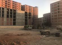 ارض مباني 700 متر