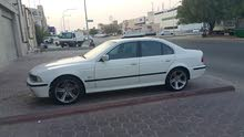 Used condition BMW 530 2002 with 150,000 - 159,999 km mileage