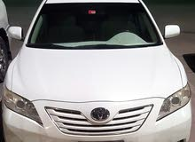 Toyota Camry 2007 in Very Good Condition for Sale.