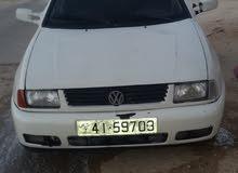 Used Volkswagen Caddy in Amman