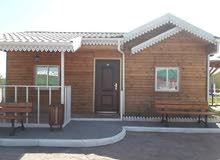 bungalows sahariennes  / cabines