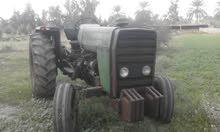جرار زراعي جدع 290 بحالة جيدة للبيع