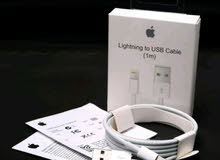 واير USB تشرش ايفون 5،6