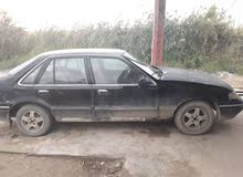 Automatic Black Daewoo 1995 for sale