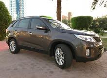 Kia Sorento car for sale 2014 in Kuwait City city