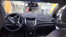 Hyundai Accent 2011 in Baghdad - Used