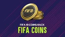 فيفا coins للبيع