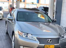 2015 Used ES with Automatic transmission is available for sale