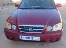 Manual Kia 2004 for sale - Used - Asbi'a city