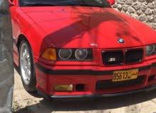 BMW بحالة ممتازةجدا