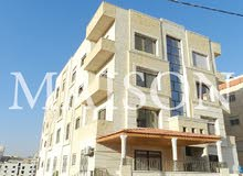 First Floor  apartment for sale with 3 rooms - Amman city Shafa Badran