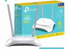 3G4G Wireless Router TL MR3420 TP-LINK