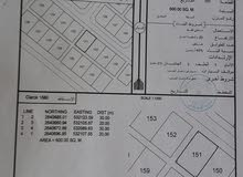 ارض سكنيه للبيع بالسويق مربع خضراء بو رشيد ع الساحل