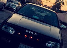 كولف موديل 92 جاهزه سياره