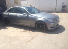 Available for sale! 30,000 - 39,999 km mileage Mercedes Benz C 300 2011